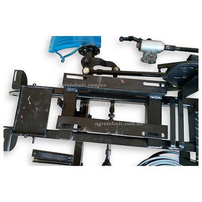 Комплект для переделки мотоблока в мототрактор (базовый, Expert-2)