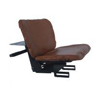 Сиденье для мототрактора и адаптера БУМ
