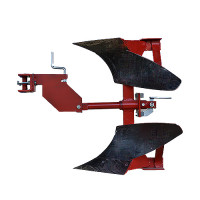 Плуг оборотный для мотоблока водяного охлаждения (Агромарка)