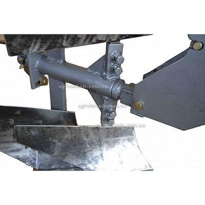 Плуг оборотный с предплужником для мотоблока Мотор Сич (Агромарка)