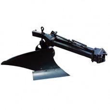 Плуг регулируемый для тяжелого мотоблока, мототрактора