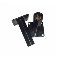 Ступицы шестигранные 24/160 мм (штампованная труба)