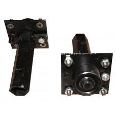 Ступицы шестигранные с дифференциалом 32/170 мм