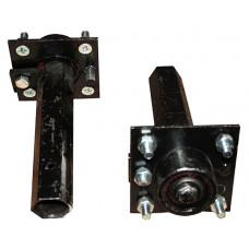 Ступицы шестигранные с дифференциалом 32/200 мм