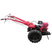 Мотоблок Булат WM16R (гибрид, бензин, воздушное охлаждение, редуктор)