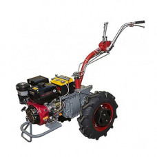 Мотоблок бензиновый Мотор Сич МБ-13Е (электростартер)