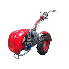 Мотоблок бензиновый Мотор Сич МБ-8Е (электростартер)