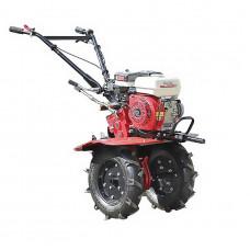 Мотоблок бензиновый TT-900-ZX (3+1) (ремень) 10 колесо двигатель 170F (7 л.с.)