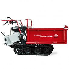 Мини-думпер Weima WM7B-320A (гусеничная тележка)