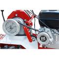 Редуктор ременного мотоблока с двигателем 168F/170F