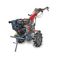 Мотоблок Weima WM1100FE-6 KM DELUXE(4+2 скорости, электростартер, бензин 13 л.с.)
