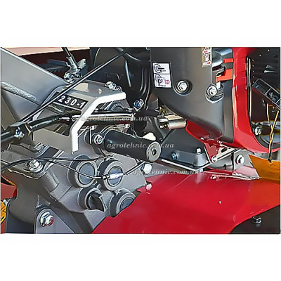 Мотоблок Weima WM900m-3 DELUXE DESIGN (3+1 скор., бензин, 7,0 л.с., колеса 4,00-8)