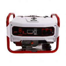Бензиновый генератор Weima WM2500B DELUXE