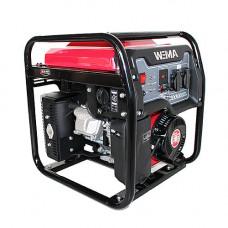 Бензиновый генератор Weima WM4000i (инвертор)
