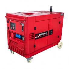 Дизельный генератор Vitals Professional EWI 10daps ATS (автомат)