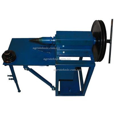 Дровокол с приводом от электродвигателя (конус 80 мм)