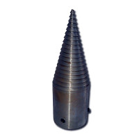 Конус для дровокола винтовой (65 мм)