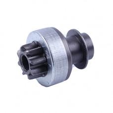 Бендикс на электростартер двигателя 178F/186F