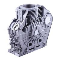 Блок двигателя 186F