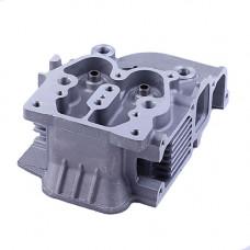 Головка блока голая Zubr (под 3 болта) на двигатель 186F