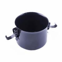 Масляная ванна воздушного фильтра на двигатель 186F