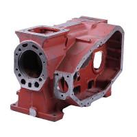Блок двигателя R180 длинная крышка (ZUBR original)