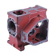 Блок двигателя R180 короткая крышка (под электростартер)