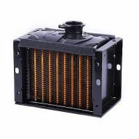 Радиатор (латунь) R180