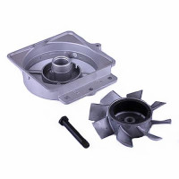 Вентилятор (без генератора) R190