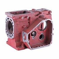 Блок двигателя под длинную крышку (ZUBR original) R195