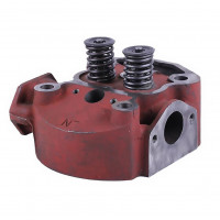 Головка цилиндра (на мототрактор)  - R195