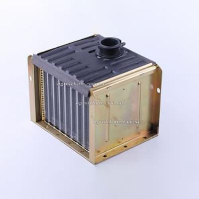 Радиатор алюминиевый ZUBR original на двигатель R195