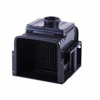 Радиатор (латунь) GZ на двигатель R195