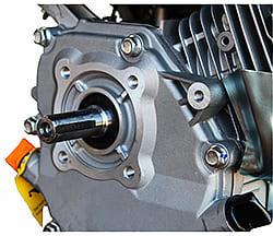 Купить двигатель грюнвелт вал шлицы