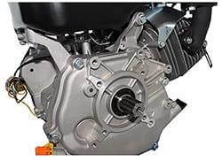 Двигатель Вейма 9 л.с. шлицы