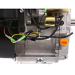 Купить двигатель вейма с электростартером