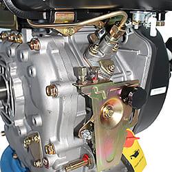 Купить двигатель грюнвелт