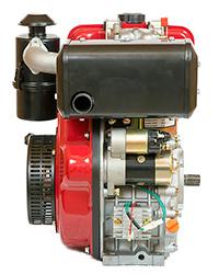 Купить дизельный двигатель вейма