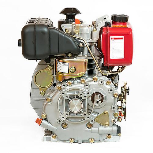 Купить запчасти на дизельный двигатель 9 лс