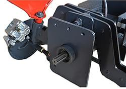 Купить адаптер к мотоблоку мотор сич