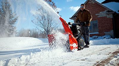 Купить снегоуборщик для мотоблока