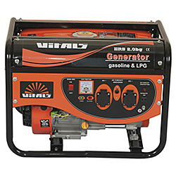 Купить генератор на газу