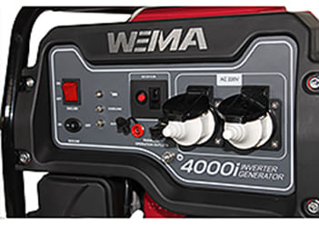 Купить генератор weima