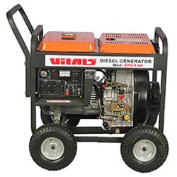 Купить дизель генератор