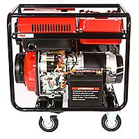 Купить дизельный генератор