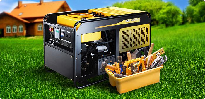 Купить агрегат для техники