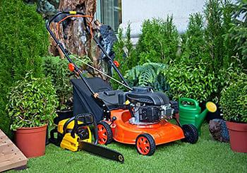 Купить разное оборудование для сада